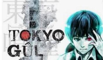 Animeler İçerisinde Özel Bir Seri Tokyo Ghoul