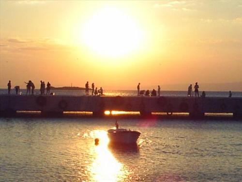 Avşa Adası Tatil