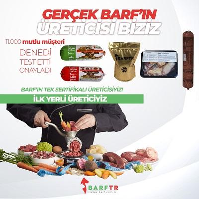 BURSA TARIM İL MÜDÜRÜ HAMİT AYGÜL BARF TR'Yİ ZİYARET ETTİ