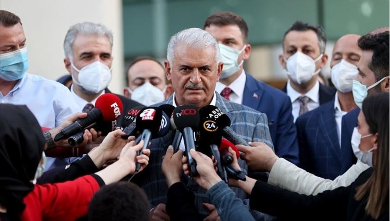 Diyarbakır Barosu Erkan Yıldırım hakkında suç duyurusunda bulundu