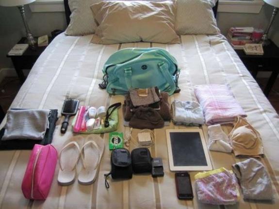 Doğum için anne neler hazırlamalıdır?