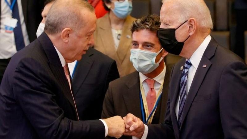 Erdoğan'ın 'hamdolsun' çıkışı şaşırttı