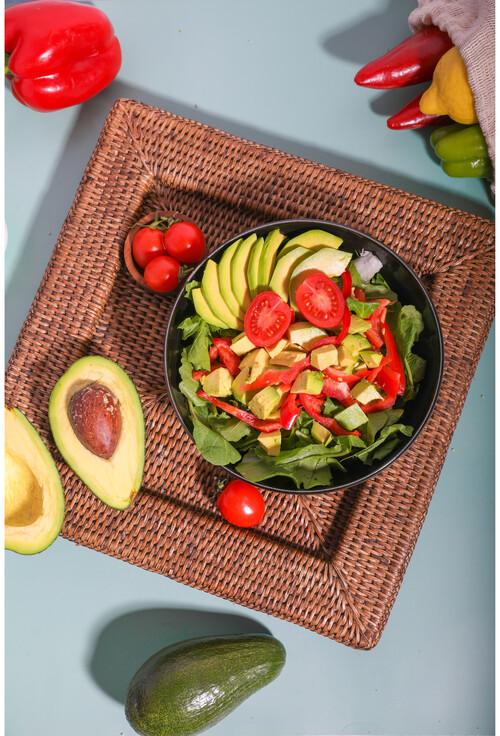 Fast Food Yerine Sağlıklı Yiyeceklerle Beslenin!