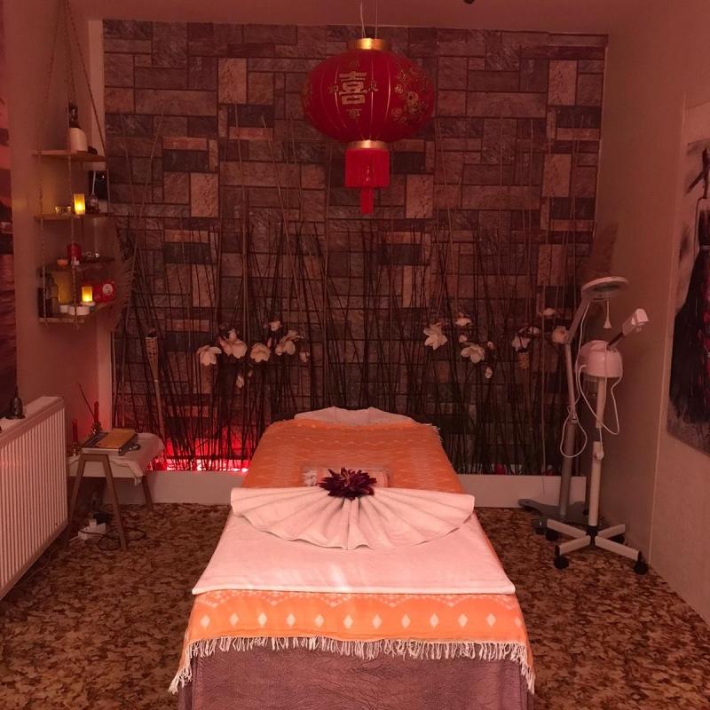 Göktürk Masaj salonu Butterfly Touch