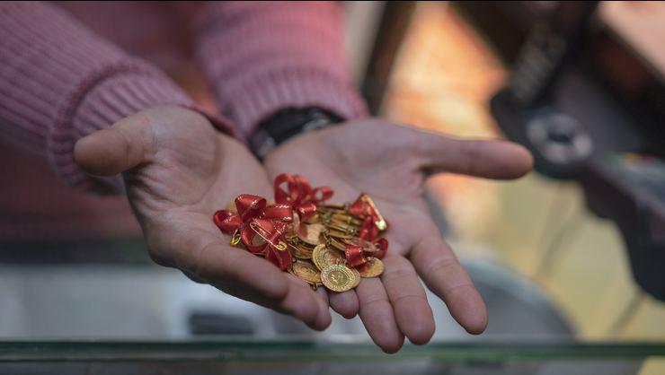 Gram altın fiyatları çakıldı! Son bir ayın en düşüğünde...