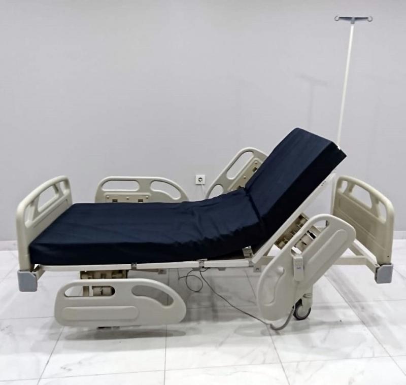 Hasta Yatağının Hasta İçin Önemi