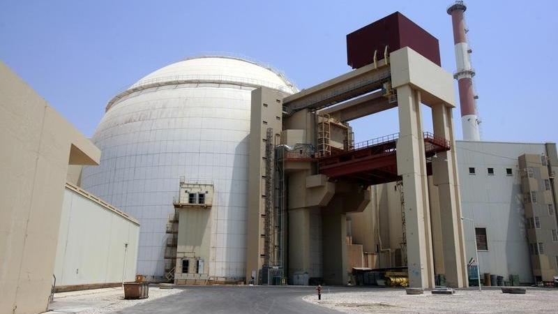 İran'da dijital para üretimi, nükleer tesisin faaliyetlerini durdu