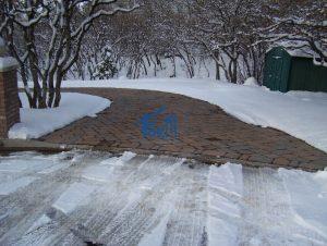 Isıtıcı Kablolar İle Kar Buz Önleme