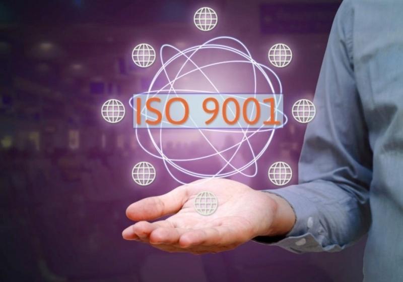 İSO 9001 belgesi veren firmalar 2021
