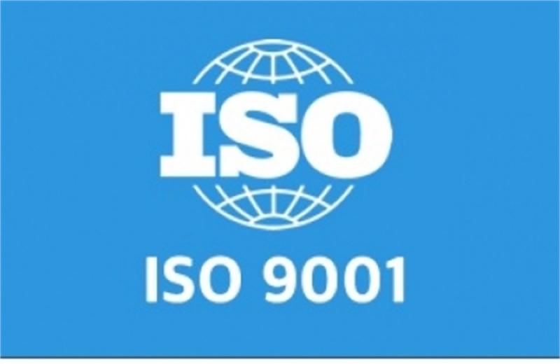 ISO Belgesi Alış