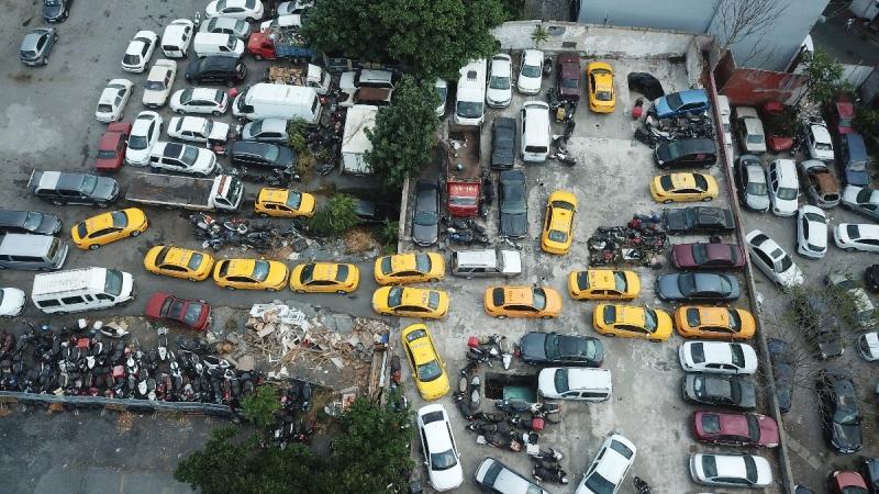 İstanbul'da şikayetler artınca polis taksi denetimlerini artırdı