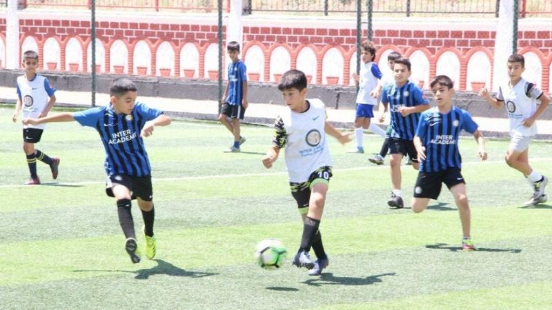 İtalyan devi Inter'in gözü kulağı Diyarbakır'da!