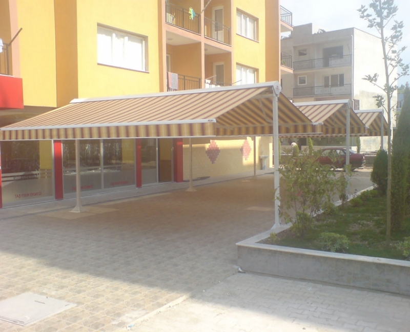 İzmir Tente