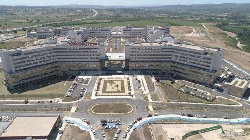 Şehir hastanesi farkı: Kirada rekor geldi