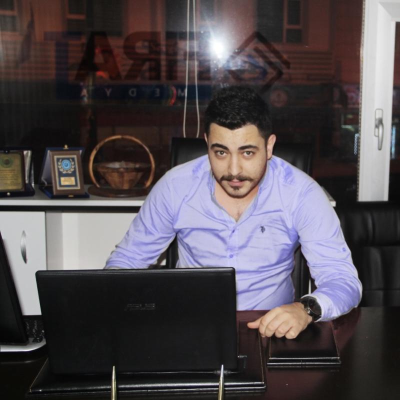 Sosyal Medya  ile E-ticaret Kitabı Yazarı Fırat SEVİNÇGÜLER
