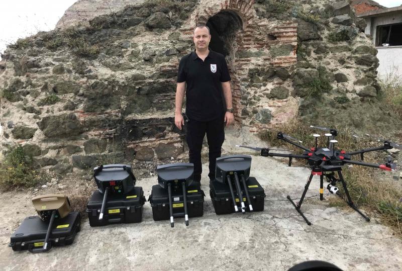 Türk dronları AB Ordusu'nda görev yapacak