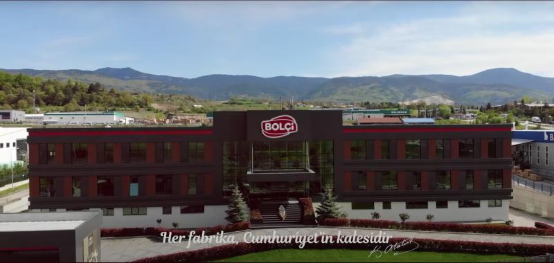 Türkiye'nin Çikolata Markası'ndan anlamlı mesaj