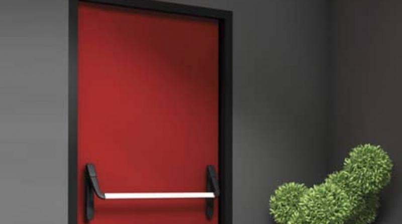 Ucuz Yangın Kapısı Firması Reddoor