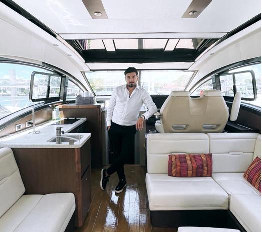 Uğuray Işık Luxury Car Piyasasında Amerika'da Öncü