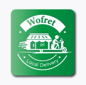Wofret : müşteri esnaf ve kurye dostu uygulama