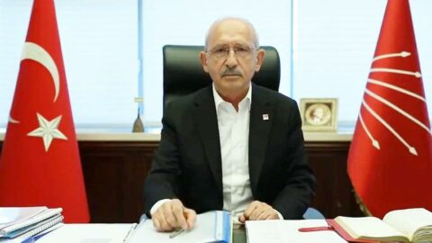 Kemal Kılıçdaroğlu: İktidar olduğumuzda Suriyelilerin sorununu 2 yıl içinde çözeceğim