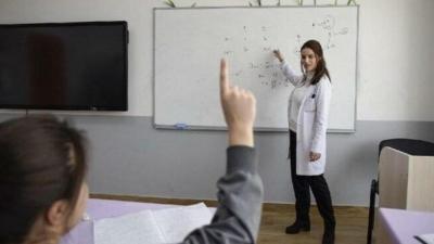 15 bin öğretmen daha atanacak