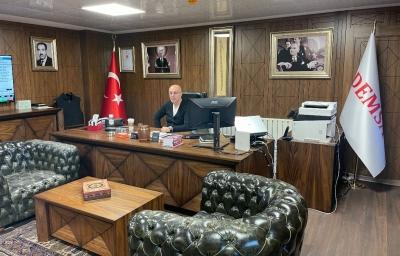 Araştırmacı yazar Dr. Mimar Hüseyin Demir hakkında merak edilenler.