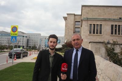 """CHP İstanbul Milletvekili Gürsel Tekin : """"Z KUŞAĞI TÜRKİYE İÇİN BİR ŞANSTIR"""""""