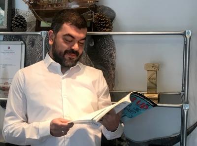 Ekonomist Önder Tavukçuoğlu uyardı! Asla tek bir hisseye yatırım yapmayın!