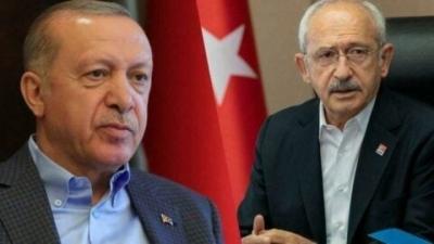 Erdoğan, Kılıçdaroğlu hakkında suç duyurusunda bulundu