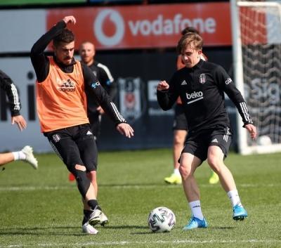 Giresunspor Emin Adımlarla Süper Lig'e