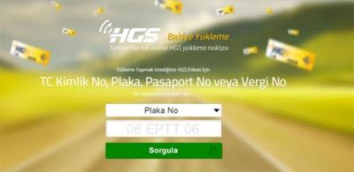 Hgs Yüklemesi İnternetten Nasıl Yapılır?
