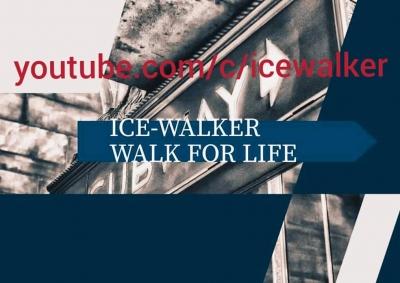 Ice-Walker Youtube Kanalı Nedir ve Hakkında Bilmedikleriniz