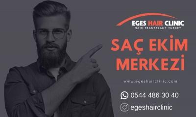 İzmir Saç Ekim Merkezi Eges Hair Clinic