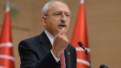 Kılıçdaroğlu: Aradım kayyumu, ulaşamadım