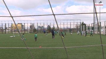 Medipol Başakşehir 2-3 Beşiktaş