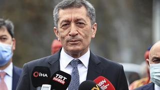Milli Eğitim Bakanı Ziya Selçuk'tan son dakika LGS açıklaması: Herkese daha dikkatli olmasını tavsiye ederim