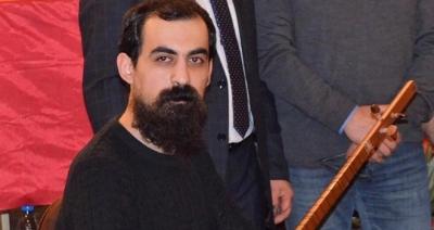 Sercan Öztürk Yeni Albümü