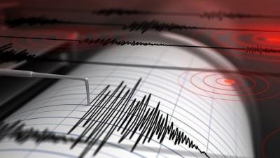 Son dakika... Marmaris açıklarında deprem