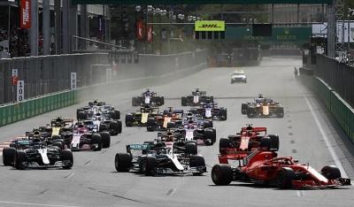 Türkiye İçin Formula 1'de Büyük Müjde